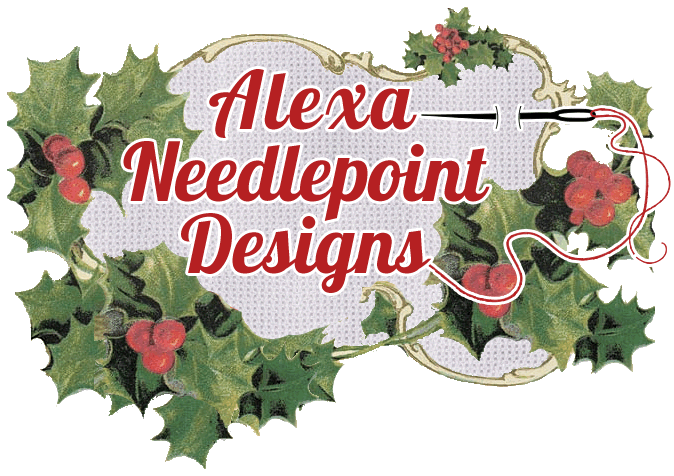 Alexa Needlepoint Designs